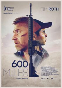 600miles+poster