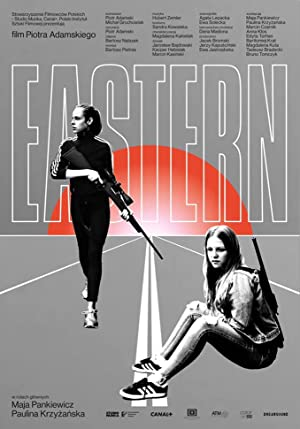 Eastern poster