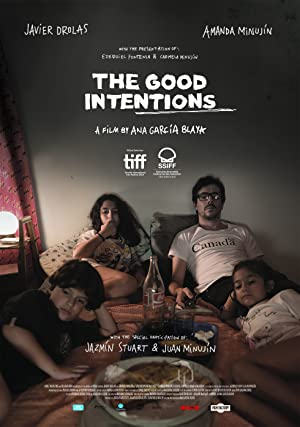 The Good Intentions poster