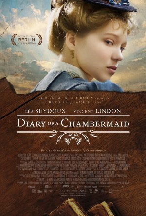 Diary of a Chambermaid poster