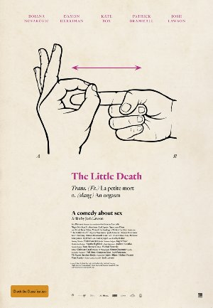 The Little Death poster
