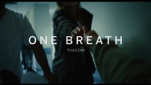 One Breath poster