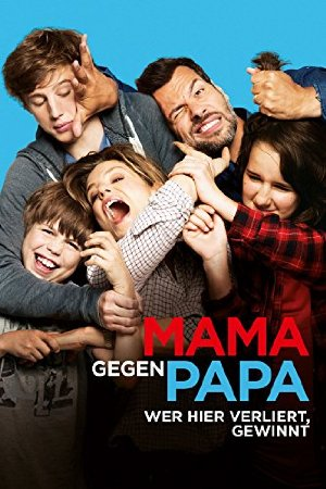 Daddy or Mommy poster