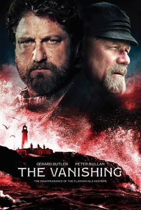 The Vanishing poster