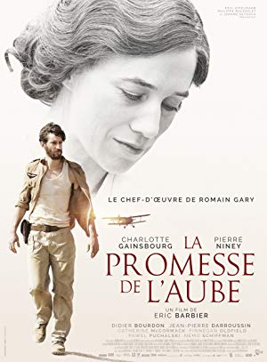 Promise at Dawn poster