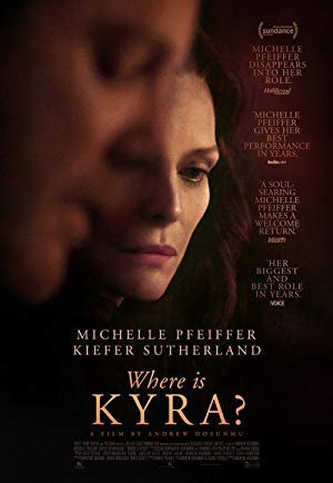Where Is Kyra? poster