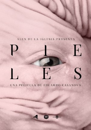 Pieles poster