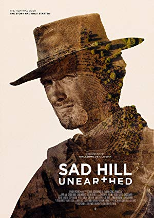Sad Hill Unearthed poster