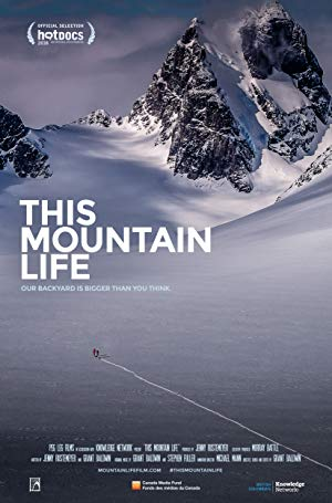 This Mountain Life poster