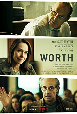 What Is Life Worth poster