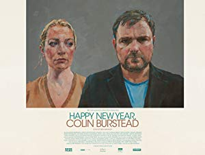 Happy New Year, Colin Burstead poster