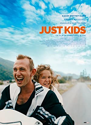Just Kids poster