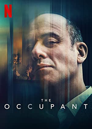 The Occupant poster